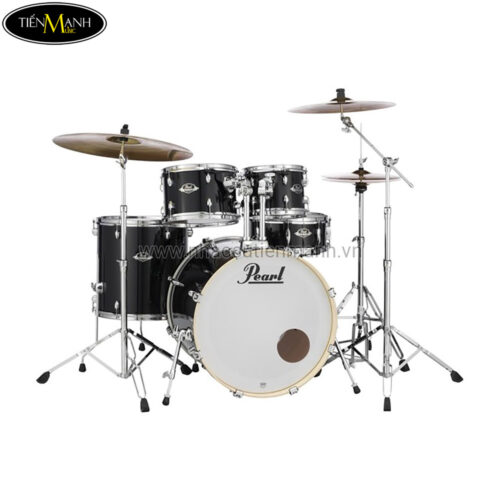 Bộ Trống Pearl EXL725SPL Export Lacquer