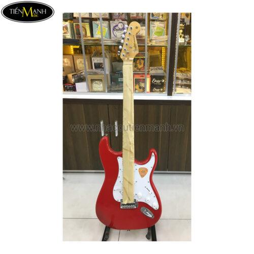 Đàn Guitar Điện Fender TQ TME320R