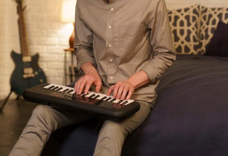Đàn Mini Keyboard Yamaha PSS-A50//Y