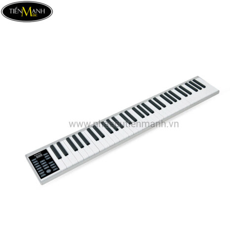 Đàn Piano Điện Konix PZ61 - Midi Keyboard Controller