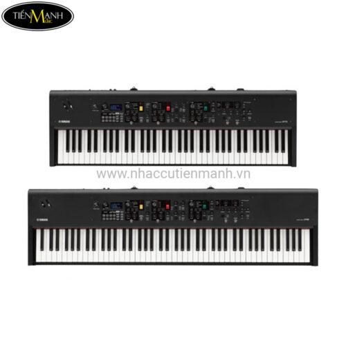 Đàn Piano Điện Yamaha CP88