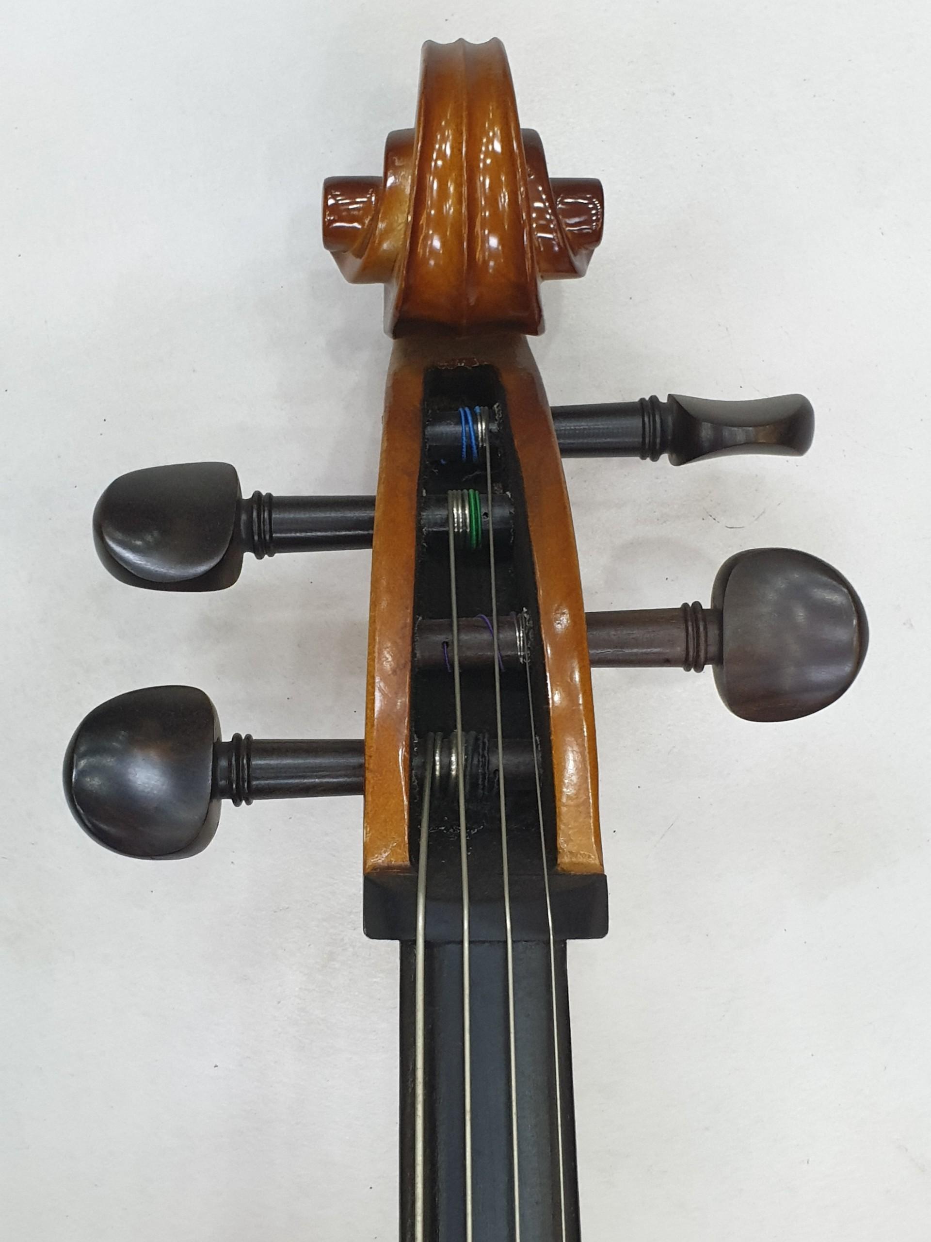 Đàn Cello Coreli DCC44 4/4