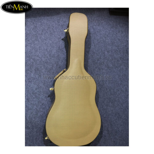Hộp Đựng Đàn Guitar Acoustic Ballad GB Case