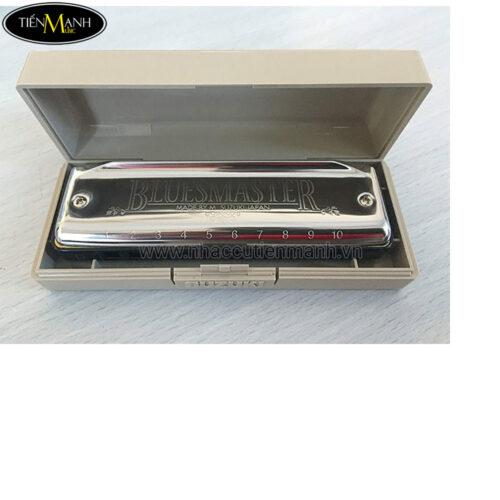 Kèn Harmonica Suzuki MR-250C (10 Lỗ)