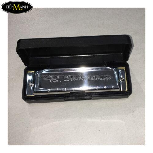 Kèn Harmonica Swan 10L SW1020H-7