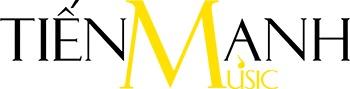 Logo Nhạc Cụ Tiến Mạnh
