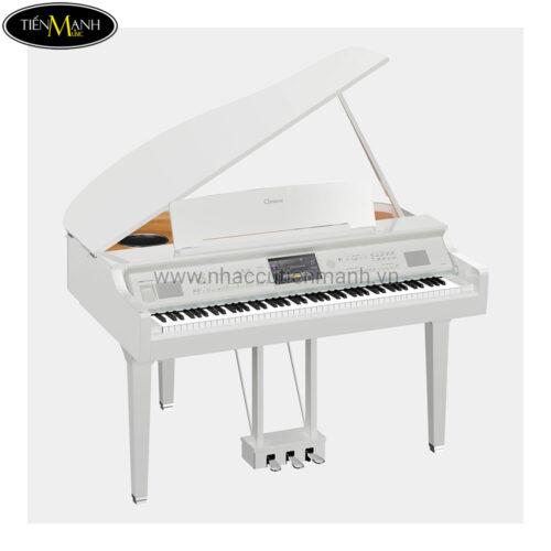 Đàn Piano Điện Yamaha CVP 809 GP WH