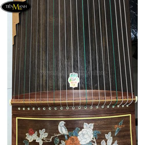 Đàn Tranh Đôn Hoàng 694L-DunHuang 694L (21 dây)