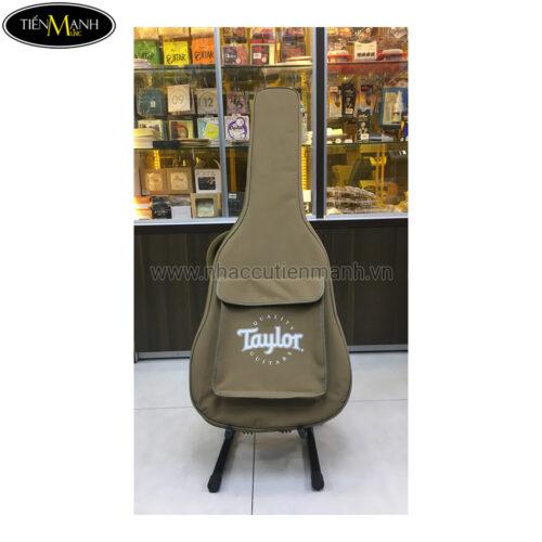 Bao Đàn Guitar Acoustic Taylor Vải 5 Lớp TMBG-T5