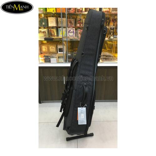Bao Đàn Guitar Dáng Hộp Ginhuan 5 Lớp TMBG-G5 (kèm túi đựng phụ kiện)