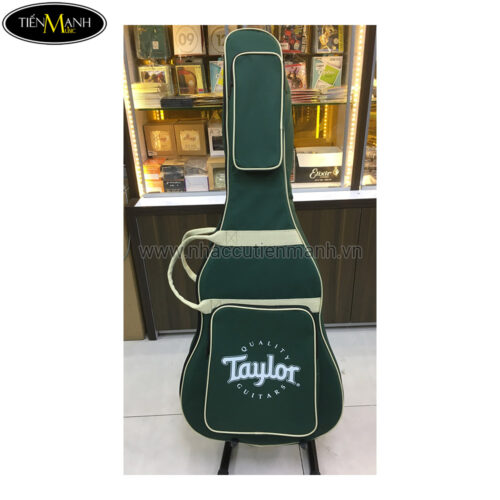 Bao Đàn Guitar Acoustic Taylor Vải 4 Lớp TMBG-T4