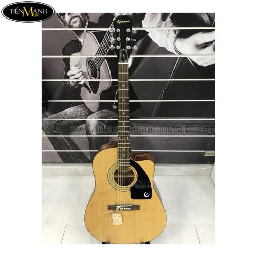 Đàn Guitar Acoustic Epiphone AJ-100C