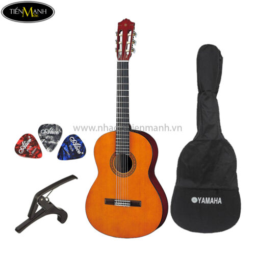 đàn guitar classic yamaha cgs103 khuyến mãi