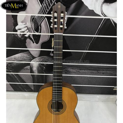Đàn Guitar Classic Yamaha CG122MC