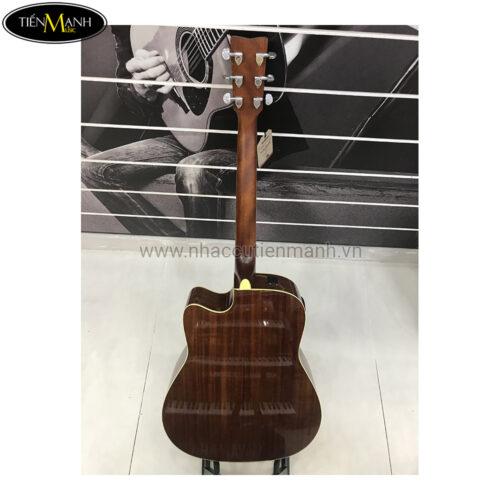 Đàn Guitar Acoustic Yamaha FGX820C