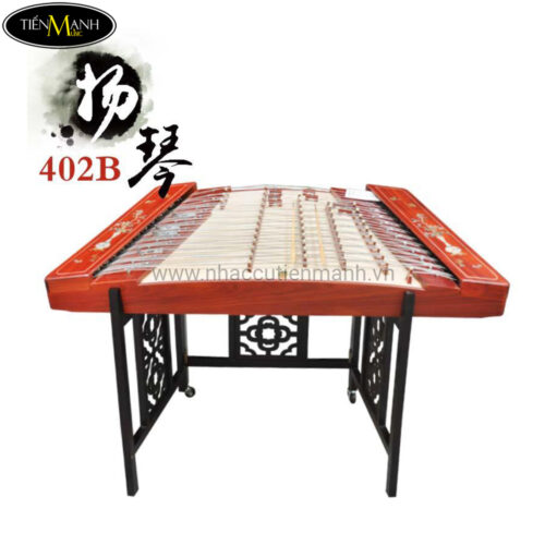 Đàn Tam Thập Lục Đôn Hoàng Bài Chính Tông 402B (Logo Tiên Nữ)