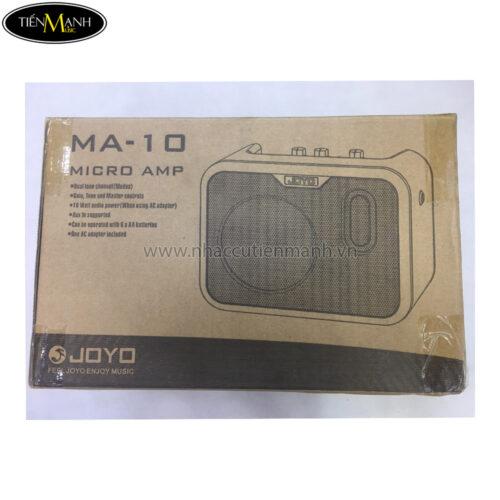 Ampli Joyo MA-10E