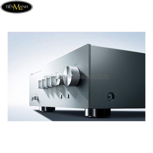 Ampli Nghe Nhạc Yamaha A-S301 Silver