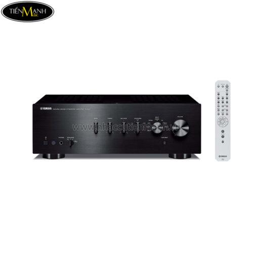 Ampli Nghe Nhạc Yamaha A-S301 Black