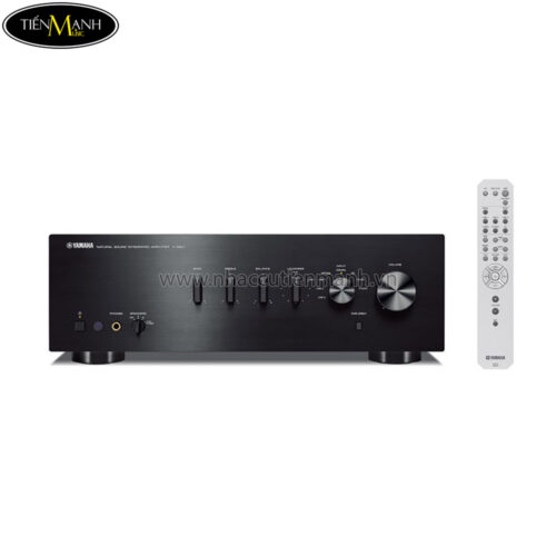 Ampli Nghe Nhạc Yamaha A-S501 Black