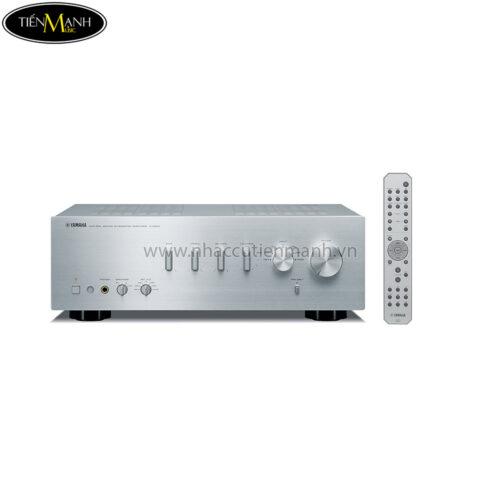 Ampli Nghe Nhạc Yamaha A-S501 Silver
