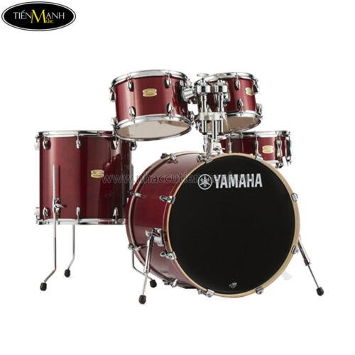 Bộ Trống Dàn Cơ Yamaha Drum STAGE CUSTOM SBP2F5 (Brown)