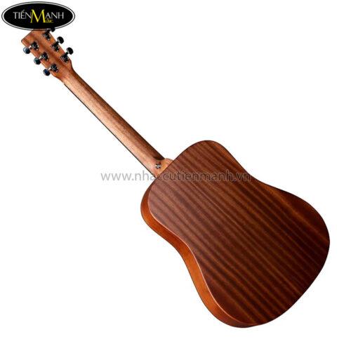 Đàn Guitar Acoustic Martin DJR-10E-01 Dreadnought Junior Sapele Top + bao
