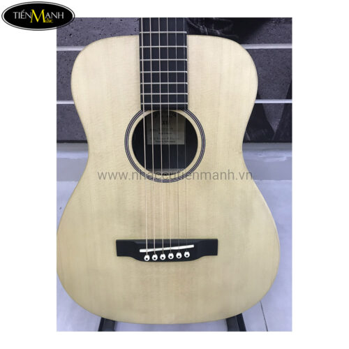 Đàn Guitar Acoustic Martin LX1E
