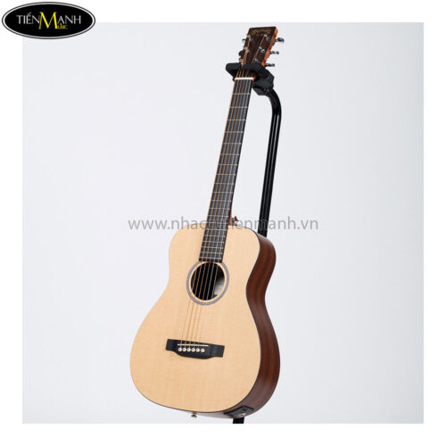 Đàn Guitar Acoustic Martin LXME Little (màu gỗ + bao)