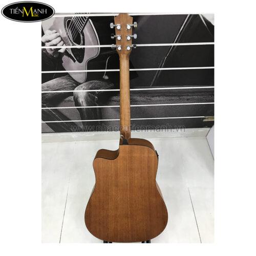 Đàn Guitar Acoustic Shore S-301CS EQ