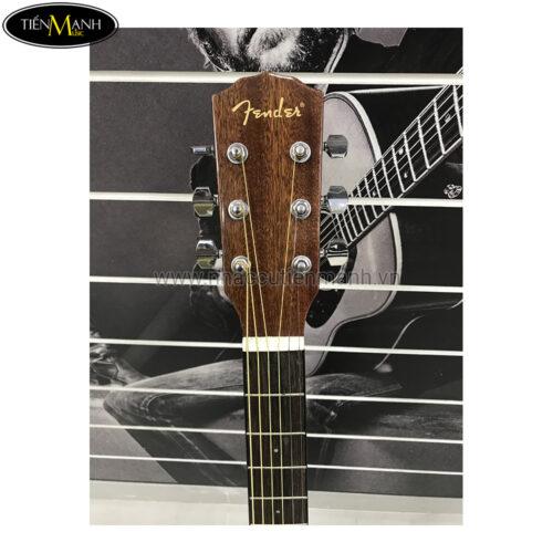 Đàn guitar Fender CD-60 có EQ