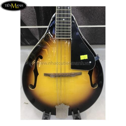 Đàn Mandolin Trung Quốc MA001 (không có EQ)