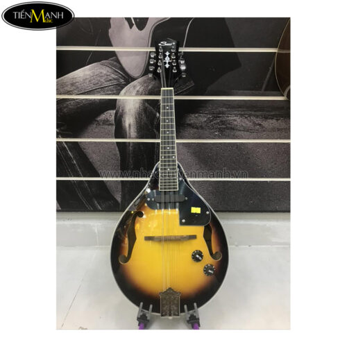 Đàn Mandolin Trung Quốc MA005 EQ