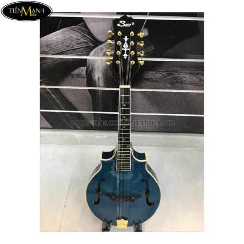 Đàn Mandolin Trung Quốc MA007 (không có EQ)