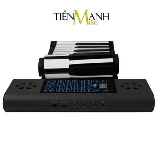Đàn Piano 88 phím cuộn mềm dẻo Konix Flexible PS88