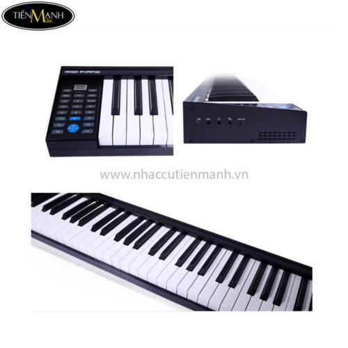 Đàn Piano Điện Konix PH88 (88 Phím Nặng Cảm Ứng Lực PH88)