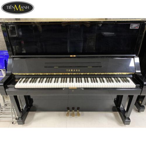 Đàn piano cơ cũ Yamaha UX