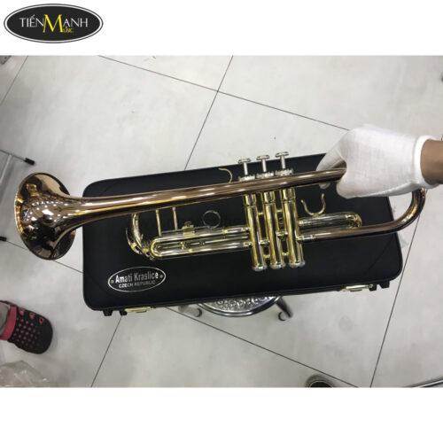 Kèn Trumpet Amati TR-300