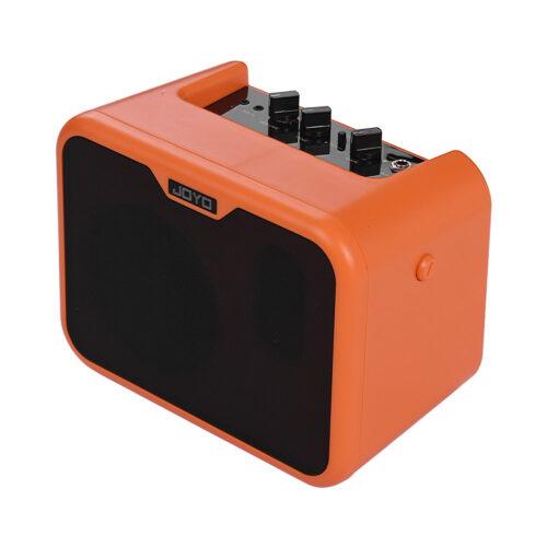 Ampli Khuếch Đại Âm Thanh Cho Đàn Guitar Acoustic Và Nhạc Cụ Mộc Acoustic JOYO MA-10A (Loa Amplifier 10W)