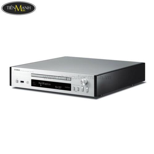 Ampli Yamaha CD-NT670 Silver