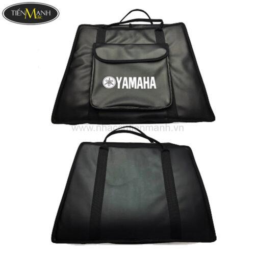 Bao Trống Điện Tử Yamaha DD-75 (Da 3 Lớp)