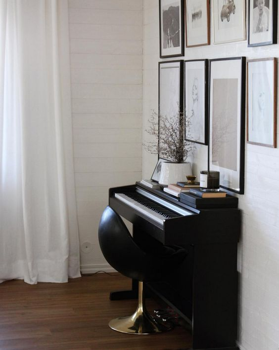 Giới thiệu về các loại đàn piano yamaha có thể bạn chưa biết?