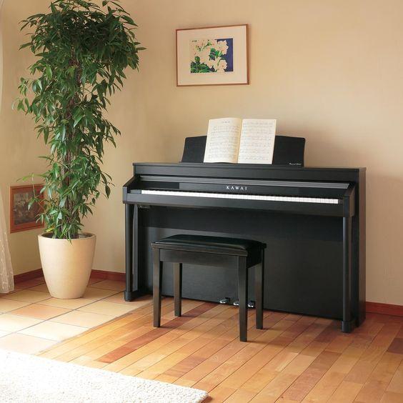 Đàn piano Kawai và những điều bạn nhất định phải biết