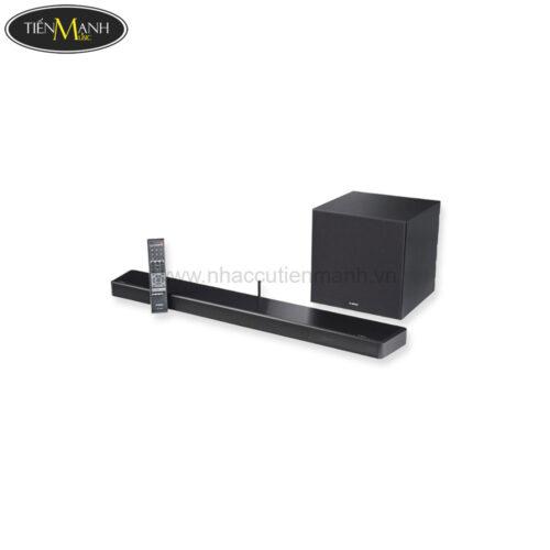 Loa Soundbar Yamaha YSP-2700 Black