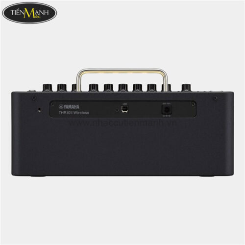 Ampli Guitar Yamaha THR10II Wireless