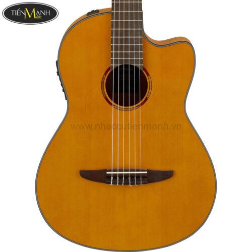 Đàn Guitar Classic Yamaha NCX1FM