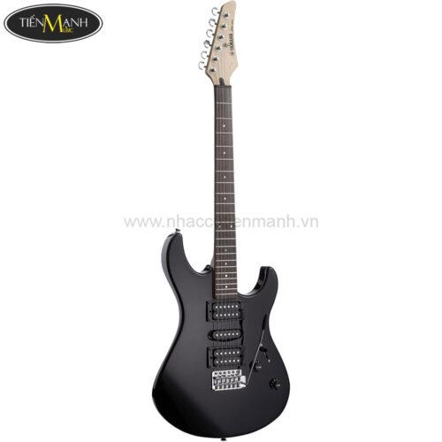 Đàn Guitar Điện Yamaha ERG121GPII Black
