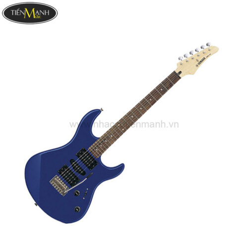 Đàn Guitar Điện Yamaha ERG121GPII Metallic Blue