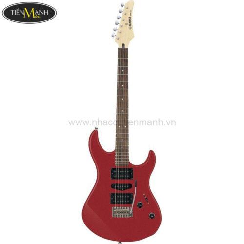 Đàn Guitar Điện Yamaha ERG121GPII Metallic Red