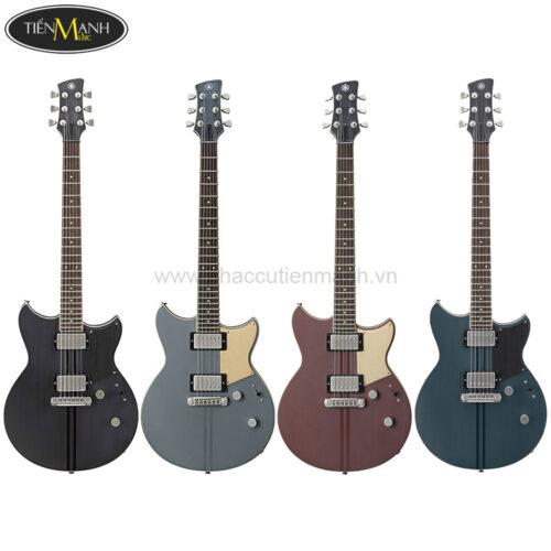 Đàn Guitar Điện Yamaha Revstar RS820CR